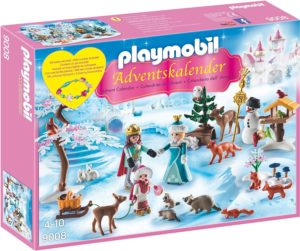 Playmobil Adventskalender 2017