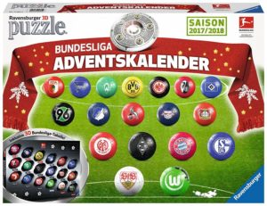 Adventskalender Trends 2017