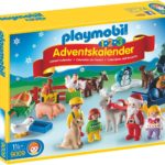 Playmobil Adventskalender 2019